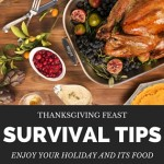 Thanksgiving Feast Survival Tips